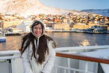 Hurtigruten Cruise - Norway Coast