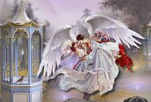 Angel / Angel immaginy