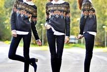 My Style / by charlotte malpass