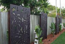Decrotive panels