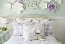 Olivia bedroom