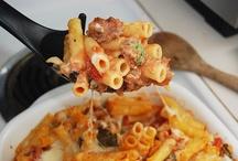 Food:::Healthy Kick  / by Samantha Smith