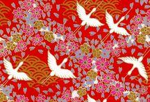 motifs japonnais