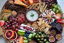 Party Platters to share with friends
