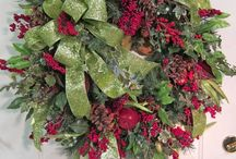 Wreaths and More