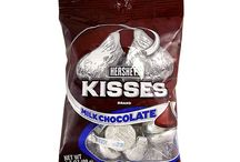 Hershey's / Everything good about Hershey's chocolate and candy!