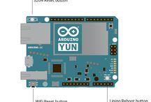 IoT Termometer / Creating a beautiful home environment monitor using Arduino and Ponoko