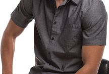 Cariloha Island Collection / Cariloha Bamboo Island Collection Men's Woven Shirts - made from luxuriously soft bamboo-fabric blends.