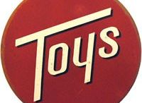 toys / by Raymanda Amundo