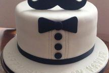 boys cake