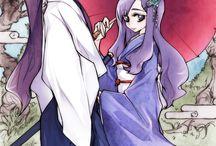 Anime (fan art)