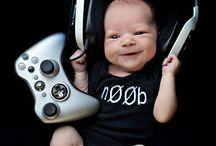 Bébé enfant