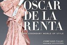 Oscar de la Renta Favorites