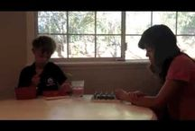 Videos Second Language Learning / We have some wonderful videos of things that we do with our own children in order to make learning a second language fun and educational.