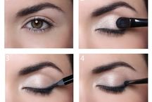 Make up / Useful tios