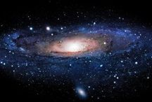 Space & The Universe. Amazing!