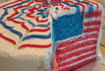 Fourth Of July / Fourth of July - crafts, recipes, party ideas