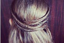 Hair do's / by Kym Brannum
