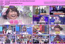 Theater, 1080P, 2017, SKE48, THEカラオケ★バトル, TV-Variety