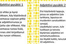 suomenkieli