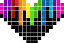 Pixels Arts