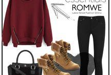School fashion