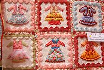 Quilts / by Renee Brewer