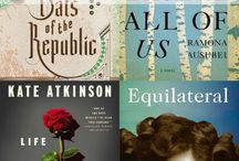 Books - Historical Fiction