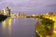i ♥ brisbane  / All the things I love about this beautiful city, my home, Brisbane