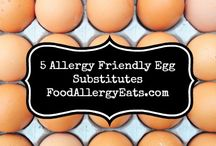 allergy / by Rachael Mcdaniel