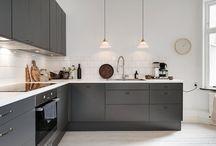 Epoq / Kjøkkendesign