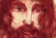 Gesù painting