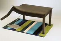 Influential Furniture Design / These patio furniture designs influence our garden furniture products of the future.