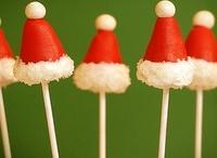 Idéer till julfesten (Christmas Party Ideas)
