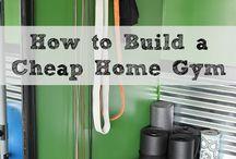 Gym à domicile