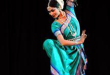 Odissi dance & art
