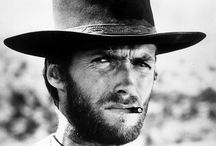 Clint Eastwood / by Linda Gaskins
