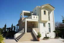 House in Hanioti Halkidiki - DNGounis / House in Hanioti Halkidiki - DNGounis