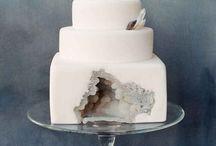 Geode Wedding
