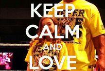 WWE favourites