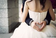 * wedding photo *