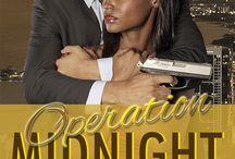 Operation Midnight - Reunited Series
