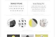 Logotype Portfolio Process