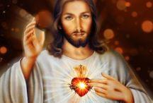 JESUS - BLESSING -