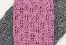 kommende strikkeprosjekter
