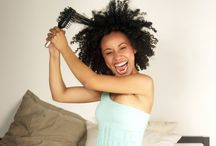 Hair!!! / All about hair!! / by Georgette Brookins