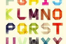 lettering・logo