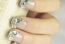 Nails x