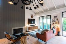 Eames Lounge Chair / Иконы дизайна