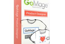 GoMage  Gift for the customers: Product Designer / If you have an apparel, mobile devices, mugs, caps store or so on, you will be impressed with a new GoMage extension for Magento platform:   Attract New Customers with GoMage Product Designer Impress your customers with the new ability at your store. Let them to customize apparel, mobile devices, mugs, caps, cups and more...